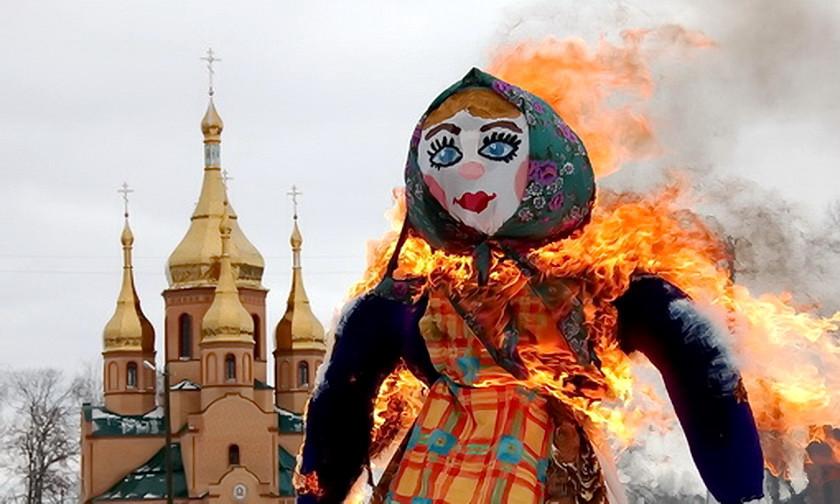 В Ямполі вперше за чотири роки відбудуться «Проводи зими»