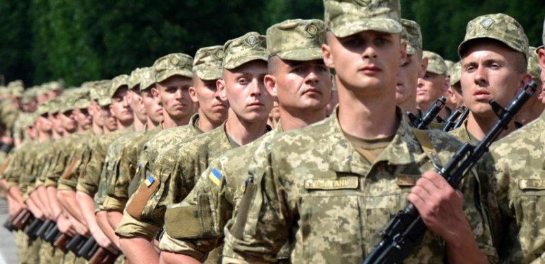 На Ямпільщині на строкову службу планують призвати 17 юнаків