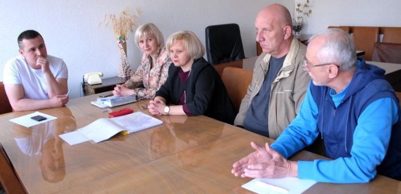 «До змін через діалог»: об'єднання територіальних громад на Ямпільщині