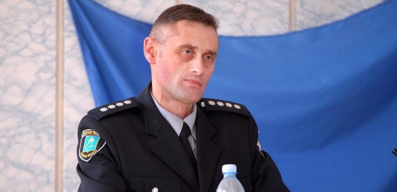 «До змін через діалог»: реформа правоохоронних органів