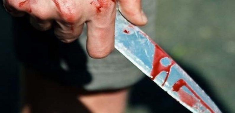 В Ямполі чоловік вдарив ножем в обличчя дівчинці