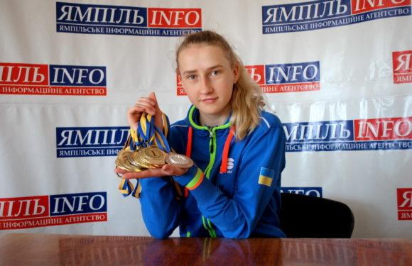 Дарина Ковальова зі Свеси стала восьмою на Чемпіонаті світу по лижоролерам