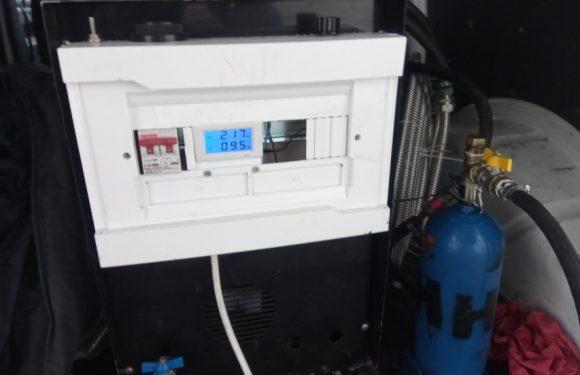 Предприятие предлагает услуги по чистке двигателя водородом
