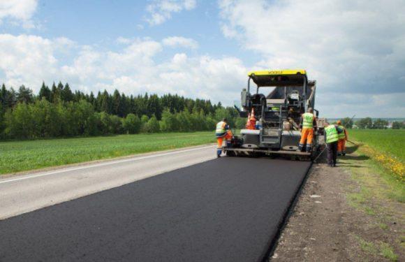 Дорогу Ямпіль-Шостка відремонтують на 44,5 мільйони дешевше ніж планувалось