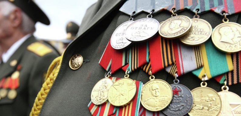 На Ямпільщині розпочато виплату ветеранам до 9 травня