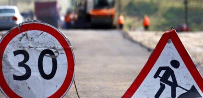 Субпідряд на ремонт дороги Шостка – Ямпіль отримала компанія, яку ЗМІ пов'язують з нардепом Ігорем Молотком