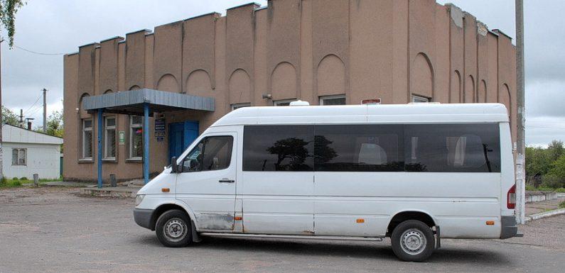 Сьогодні Ямпіль приймає перші автобусні рейси