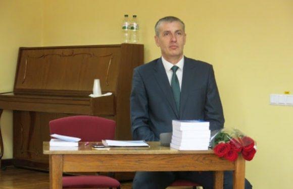 Стало відомо, хто претендує на посаду голови Ямпільської районної державної адміністрації