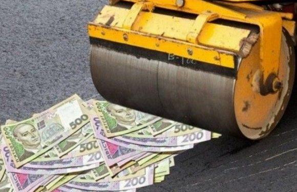 На ремонті дороги Шостка – Ямпіль підрядник намагався привласнити 80 мільйонів гривень?