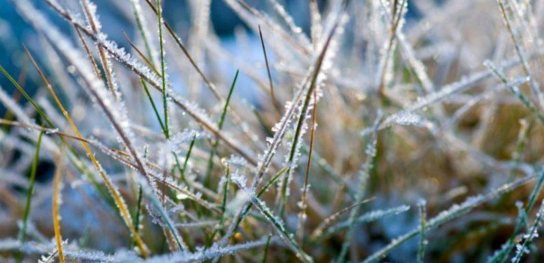 Холодна погода на Ямпільщині протримається до кінця тижня