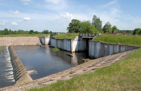 🔴 В Регіональному офісі водних ресурсів повідомили, як проходитиме реконструкція ямпільської дамби