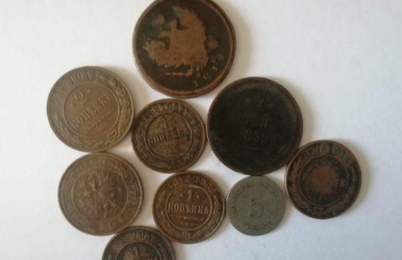 У ямпільського нумізмата вкрали колекцію монет