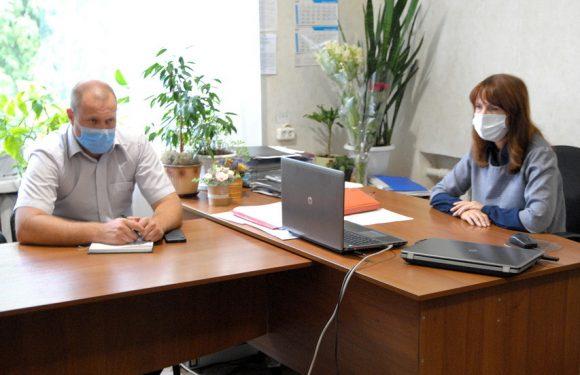 🔴 Через виявлення випадків зараження CVID-19 в Ямполі скликали районну комісію з надзвичайних ситуацій