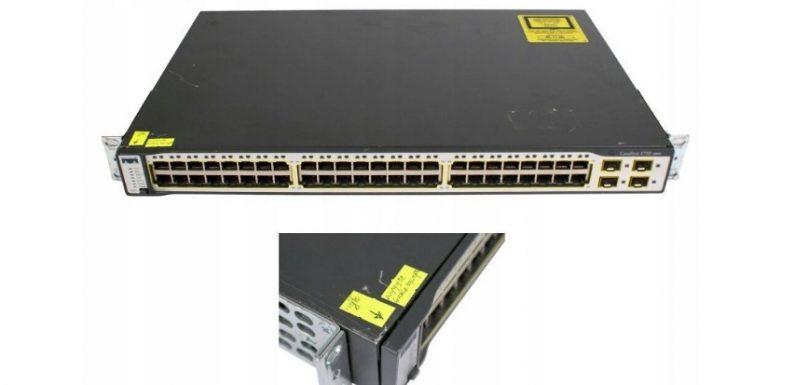 Особливості та переваги комутаторів Cisco