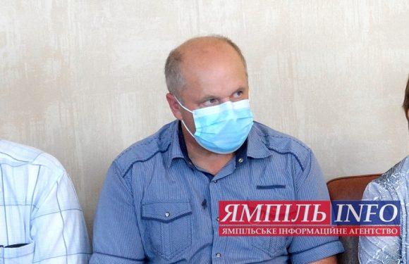 🔴 🎙 Олег Проценко: в Ямпільській ЗОШ №2 відновлено водопостачання