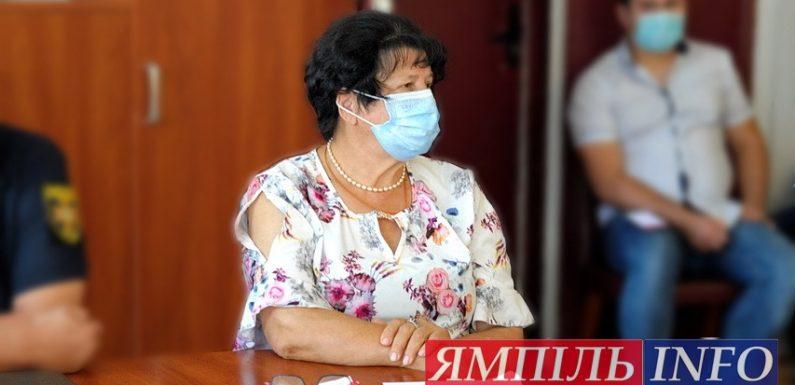 🔴 🎙 Ганна Камчатна: на Ямпільщині зареєстровано ще 4 підозри на COVID-19