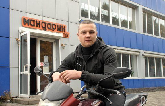 Олександр Гарбузов: вірю в Ямпіль, вірю, що тут можна комфортно жити і виховувати дітей