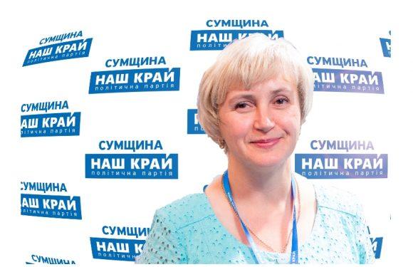Селищний голова Ольга Губар не знає скільки ямпільчан втратили роботу протягом її каденції