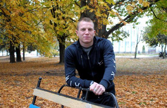 Ростислав Доценко: знаю, що зможу багато чого змінити в Ямполі на краще