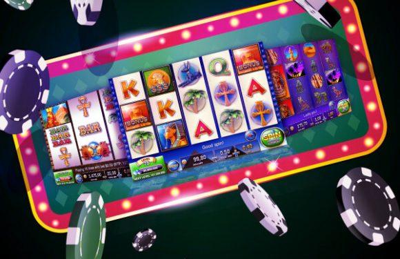 Правила в онлайн казино Космолот и как получить бонус