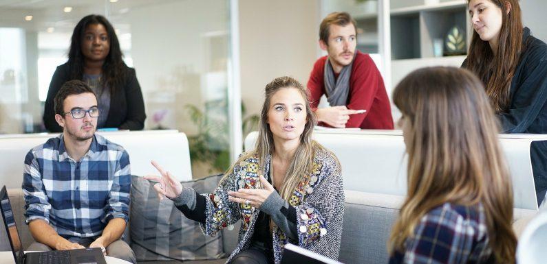Почему хорошие специалисты не могут найти работу