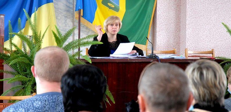 Завтра селищна рада Ямполя розгляне бюджет ОТГ на 2021 рік