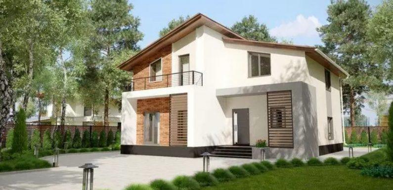 Где заказать проект строительства дома?