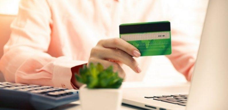 Где оформить кредит на карту онлайн?