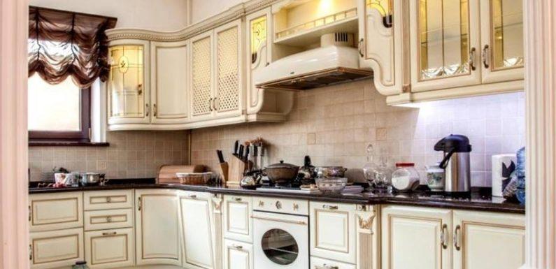Где купить кухонную бытовую технику?