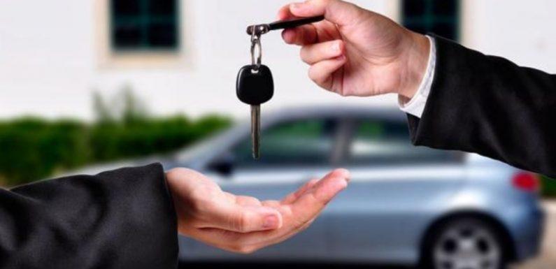 Де замовити оренду автомобіля?