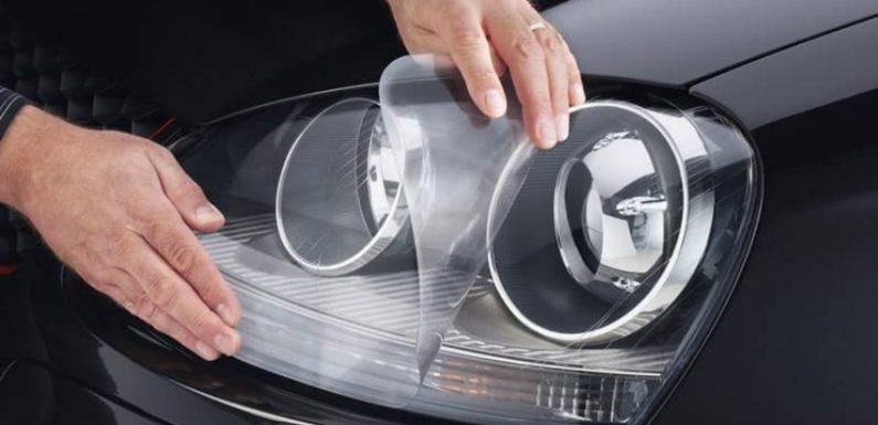 Где заказать ремонт автомобильной оптики?