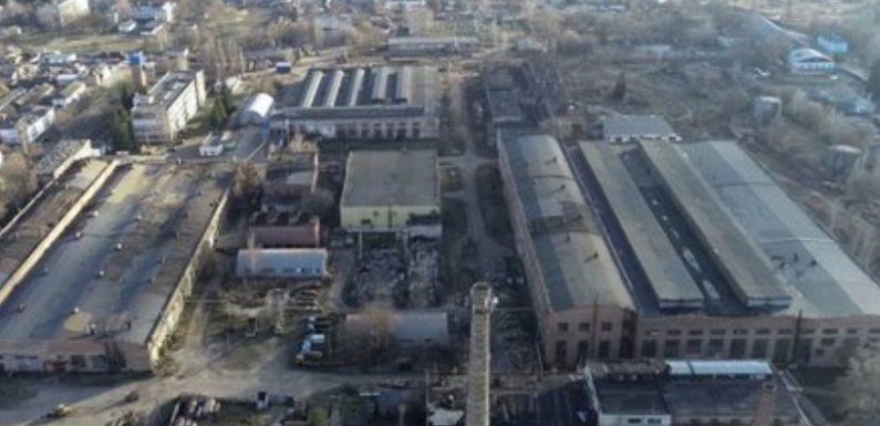 Свеський насосний завод повністю погасив заборгованість з заробітної плати, – ОДА