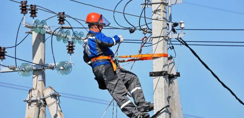 На Ямпільщині не планують відключати електроенергію з 31 грудня по 5 січня