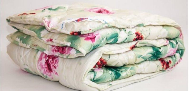 Где купить зимнее одеяло?