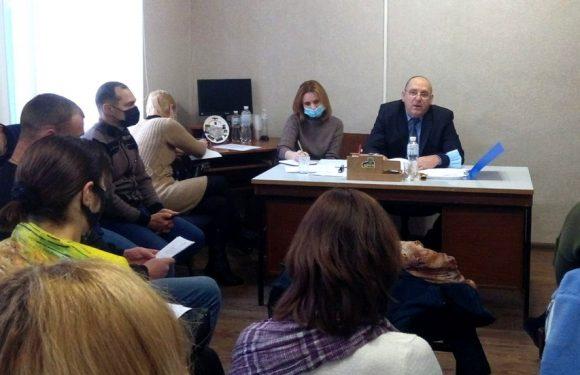 Свеська селищна рада затвердила старост Орлівки, Микитівки та Княжич