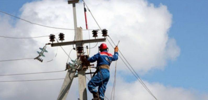 На які вулиці чекають планові відключення електроенергії?