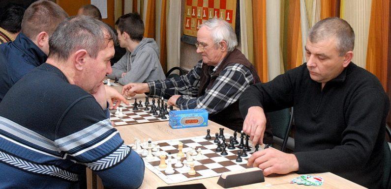 В Ямполі відбувся традиційний новорічний шаховий турнір
