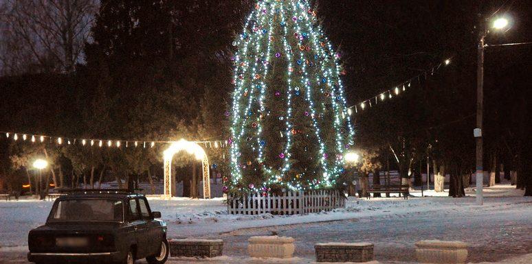 Яка погода чекає на ямпільчан на Різдво?