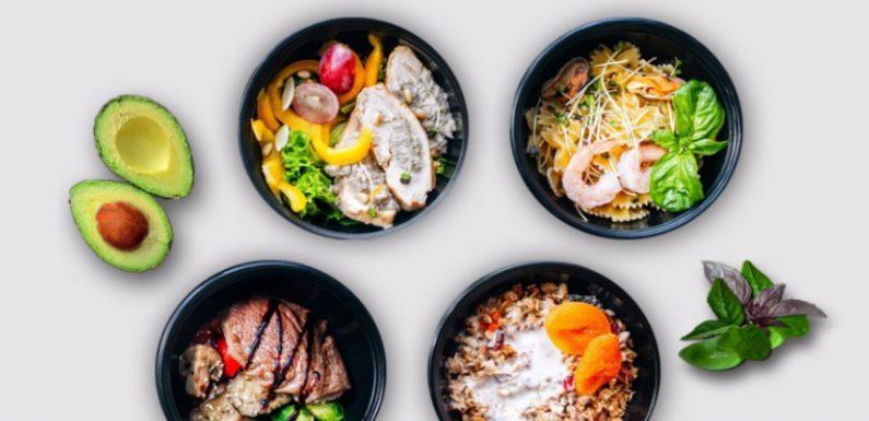 Де замовити доставку здорової і смачної їжі?
