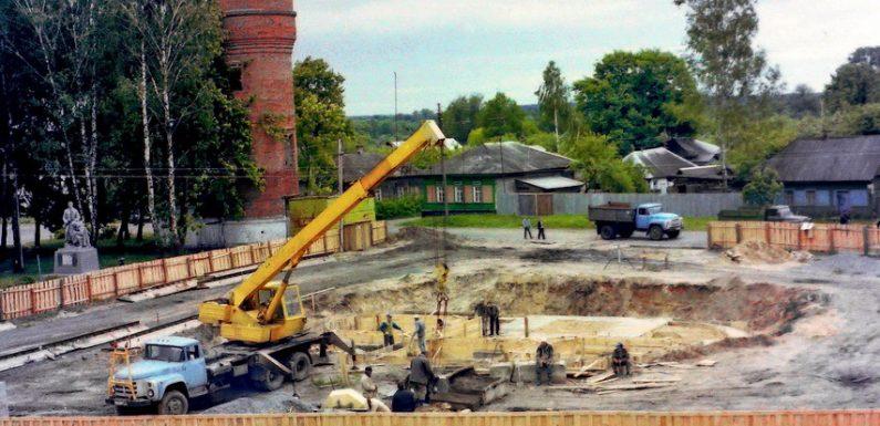 В 2021 році виповнюється 20 років з часу будівництва в Ямполі Спасо-Преображенського храму