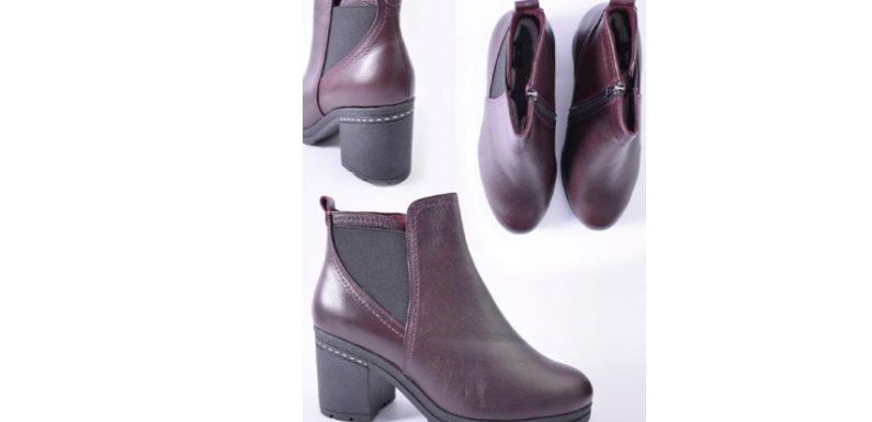 Стильне та якісне жіноче взуття великих розмірів за розумною ціною