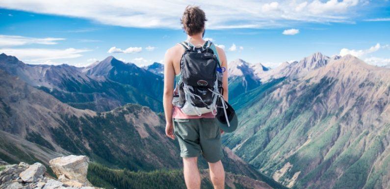Рюкзаки Osprey – продуманное решение для путешественников