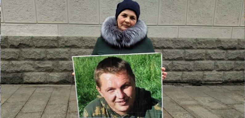 Доля патріота:  Станіслав Боранов зі Степного з 2017 року знаходиться в полоні бойовиків