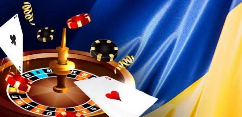 Легализация азартных развлечений: сколько стоит лицензия в Украине