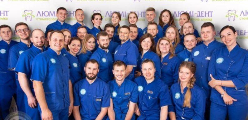 Новые технологии в стоматологии на примере победителя национального рейтинга 2020, клиники Lumident