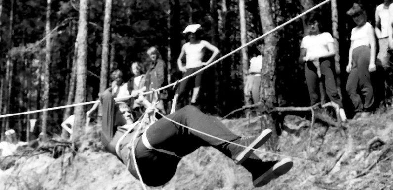 Яким було спортивне життя Ямпільщини в 80-х роках