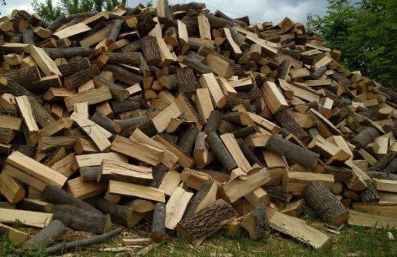 Продам дрова рубленные