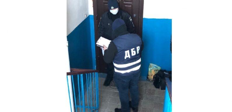 На Ямпільщині на хабарі затримали дільничного поліцейського