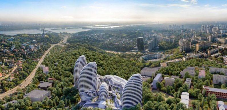 Где купить квартиру в Киеве?