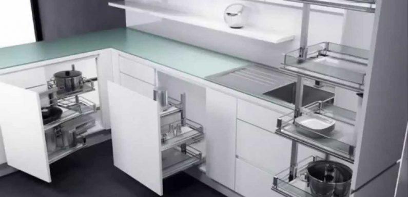 Комплектующие для мебели: критерии выбора и категории элементов